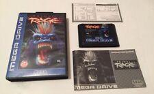 Sega Mega Drive Beat 'Em Up Video Games