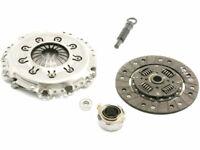 For 2001-2004 Mazda Tribute Clutch Kit LUK 49978YM 2002 2003