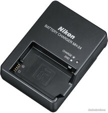 Genuine NIKON MH-24 Charger for EN-EL14 ENEL14 Battery D5100 D3100 DSLR ORIGINAL
