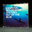 System F - Out Of The Blue - Essential Recordings - music cd EP
