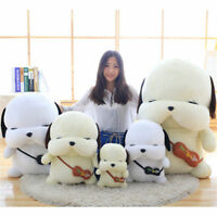 Korean STRAY DOG PUPPY Plush Doll Toy Soft Toy Stuffed Animals Pillow Lover Gift