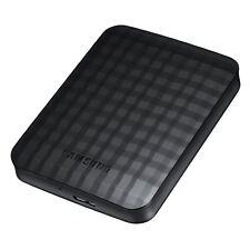 """100% New M3 Slimline 2000GB/2TB 2.5"""" USB 3.0 External Portable Hard Drive HDD"""