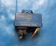 Rover 218/418 Diesel 12v Glow Plug Relay (Valeo 73103402)
