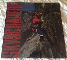 David Lee Roth Skyscraper SEALED UNOPENED MINT 1988 USA LP Van Halen