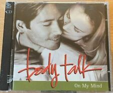 Time Life - Body Talk - On My Mind - NEW& SEALED 2CDs FREE UK POST TLBYC/08