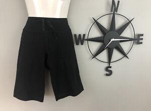 "Athletic Works Women's Athleisure Dri More Core Active 12"" Bermuda Shorts Size S"