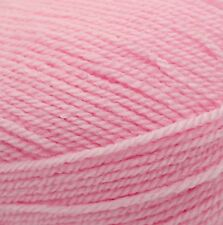 Stylecraft Special DK Acrylic Double Knit Knitting Wool Yarn 100g 1 Candyfloss 1130