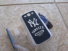 MLB NY Yankees Retro Samsung Galaxy S3 Hard Case 3D Protector <LAST ONE>