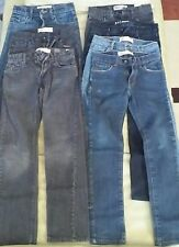 Boys Levi's jeans lot size 12