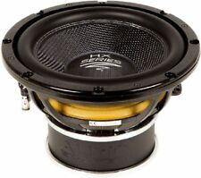 Audio System HX 10 SQ 250 mm HIGH END Subwoofer