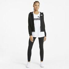 Puma Women's Rebel Full Zip Hoodie