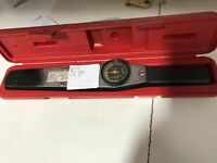 CDI 502DF Torque Wrench 0-70 Ft/Lbs 3/8in. Drive