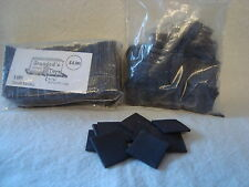 2 Packets Small Paving Tiles - Dolls House