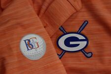 Footjoy Bishop Gorman High School Golf POLO SHIRT Large L