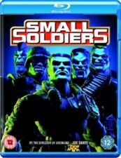 Small Soldiers (Kirsten Dunst, Gregory Smith) New Region B Blu-ray