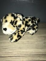 "Small Leopard Soft Toy Approx 7"" SUPERFAST Dispatch"