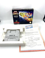 Nintendo Super Gameboy - SNES - Boxed with Manual & Inserts