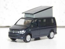 Herpa 38744 1/87 Volkswagen Type 6 California Camper Van New In Box