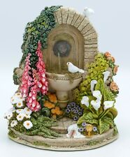 New listing Lilliput Lane~ Picnic Paradise Secret Gardens~ 1998 L2195