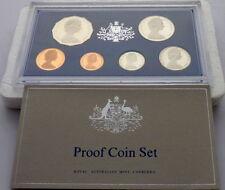Pièces de monnaie de l'Océanie, de Australie