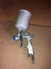 Blue Point Hvlp Paint Air Sprayer Gun