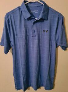 under armour golf t shirt medium