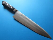 JAPAN MINO SEKI hand made chef knife BLUE STEEL AOGAMI #2 Gyuto Blade 210mm 8.3""