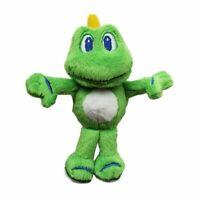 Micro KLEIN Signal the Frog® Plush  Plüsch Stofftier Maskottchen Geocaching Fro