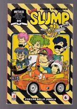 DOTTOR SLUMP & Arale 6 Mitico 35 del 1997 AKIRA TORIYAMA Star Comics