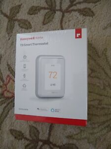 Brand New Sealed, HONEYWELL T9 SMART THERMOSTAT, WIFI TouchScreen  #RCHT9510WFW