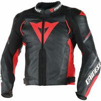 Brand New Customised Leather Motorbike Motorcycle Biker Racing Jacket