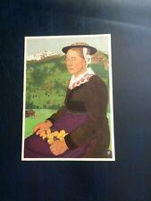 More details for 1933 bundesfeier card