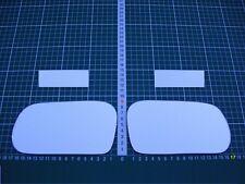 Außenspiegel Spiegelglas Ersatzglas Honda Prelude ab 1991-1997 Li oder Re sph