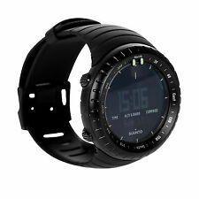 OFFICE Suunto SS014279010 - Core All Black Military  - NEW LATEST MODEL W/BOX