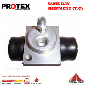 Brake Wheel Cylinder-Rear For HOLDEN BARINA XC 4D H/B FWD 2001 - 2005 210C0387-3