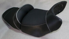 BMW R 1100 RS R1100RS Cover, Seat upholstery, Modification