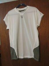 Reebok-Men's - Nfl Equipment-White and Gray - Size 2Xl/2Eg/2Tg-Compression Shirt