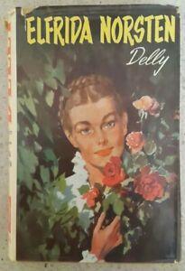 I ROMANZI DELLA ROSA - ELFRIDA NORSTEIN - ** - N°59 - DELLY - SALANI - 1963