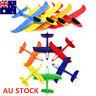 Kids Toy 48cm EPP Foam Hand Throw Airplane Outdoor Launch Glider Plane Gifts AU