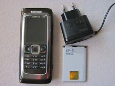Nokia E Series E90 Communicator - Mocha (Unlocked) Smartphone