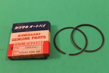 13008-530 Piston Ring Set Standard KAWASAKI NOS Jetski JS440 1977-81