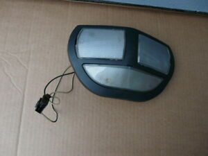 KENWORTH T2000 INTERIOR DOME LIGHT ASSEMBLY
