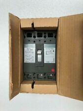 GE TED136070WL MOLDED CASE CIRCUIT BREAKER 70 AMP 600 VAC 250 VDC 3 POLE