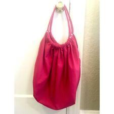 American Apparel LA-Z Girl Magenta Pink Cotton Canvas Bag
