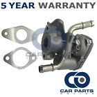 EGR Exhaust Valve For Ford Transit Tourneo 2.2 TDCI Gas Recirculation