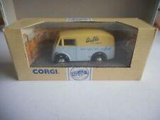 Corgi 99801 Morris J Van Walls Ice Cream + box