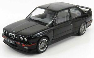 1/18 SOLIDO - BMW - 3-SERIES M3 (E30) SPORT EVO 1990 1801501