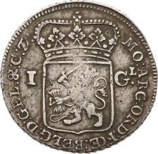 Niederlande, Gelderland, 1 Gulden 1795