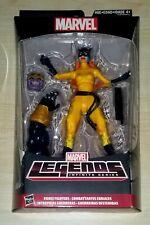 2015 Hasbro 6 inch Marvel Legends Hellcat