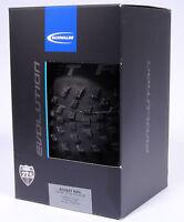 Schwalbe Rocket Ron SnakeSkin Tire, 27.5 x 3.0 Folding,PaceStar Compound